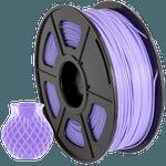 Filamento PLA+ 1.75mm 1kg - Roxo