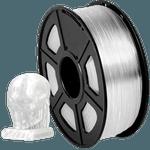 Filamento PLA+ 1.75mm 1kg - Transparente