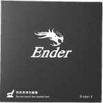 Adesivo da mesa Ender 3