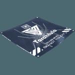 Adesivo de Mesa Tarantula 220X220mm (STANDARD BED)
