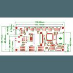 Painel de controle Bigtreetech TFT35 V3.0 (Duplo sistema de operação)