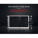 Painel de controle Bigtreetech TFT50 V3.0 (Duplo sistema de operação)