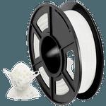 Filamento Flexivel - 1.75mm - 500grs - Branco