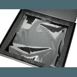 Mesa de vidro Carborundum Creality CR10S / CR10 V2 / CR10 V3 / CR10S PRO