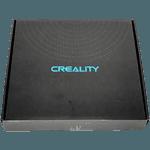 Mesa de vidro Carborundum Creality Ender 3/Ender 3 Pro/Ender 3 V2/Ender 5