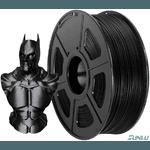 Filamento PLA+ 1.75mm 1KG - Fibra de Carbono