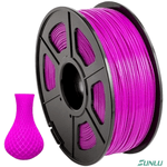 Filamento PLA+ 1.75mm 1kg - Fuschia