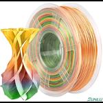 Filamento PLA+ Rainbow (COLOR 02) 1.75mm 1Kg