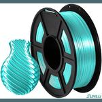 Filamento PLA+ Silk 1.75mm 1Kg - Verde