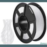 Filamento PETG 1.75mm - 1Kg - Transparente