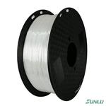 Filamento PLA Silk 1.75mm 1Kg - Branco