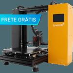 Impressora 3D Kywoo3D Tycoon Max - Eixo Linear