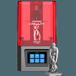 Impressora 3D Creality HALOT-ONE SLA/LCD Monocromática
