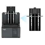 Impressora 3D Creality HALOT SKY SLA/LCD Monocromática 4K