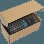 Resina UV Anycubic - Impressora 3D SLA/DLP - 405 Basic Cinza 1kg
