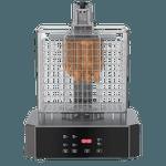 Maquina de Lavagem e Cura 3D Creality UW-02
