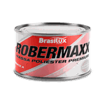 MASSA POLIESTER ROBERMAX 750 GRS