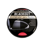REVITALISADOR PLASTICO BLACKOUT 100 GRS