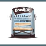 VERNIZ CRISTAL C/CATALISADOR 900ML BRASGLASS BRASILUX