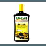 CERA LÍQUIDA LUSTRADORA PLUS 500ML BRASIBIL BRASILUX