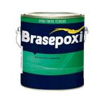 VERNIZ EPÓXI POLIAMIDA PLUS FOSCO 3,6L MAQUINA BRASEPOXI BRASILUX