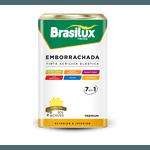 TINTA ACRÍLICA EMBORRACHADA 7 EM 1 18L BRASILUX