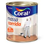 MASSA CORRIDA 1,5KG CORAL