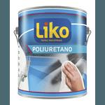 VERNIZ ACABAMENTO ANTIPICHAÇÃO BRILHANTE 2,82L LIKGRAFFITI LIKO