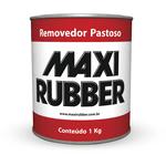 REMOVEDOR PASTOSO 1/4 MAXI RUBBER