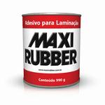 ADESIVO PARA LAMINAÇÃO MAXI RUBBER