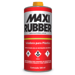 SELADOR PLASTICO 500 ML MAXI RUBBER