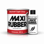 MAXIVED CAPO BRANCO 400 GRS MAXI RUBBER