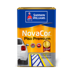 NOVACOR 18L SHERWIN WILLIAMS