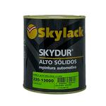 VERNIZ PU ALTO SODIOS 13000 C/CAT 1,350 ML SKYLACK