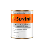 MASSA ACRILICA 1,3 KG SUVINIL