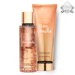 KIT CREME E COLONIA BODY SPLASH BARE VANILLA VICTORIA SECRET ORIGINAL