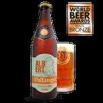 Cerveja Albert Walfänger German IPA 500ml