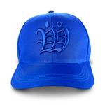 Boné Walfänger Azul