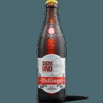 Kit Cervejas Trigênios Sigmund e Albert