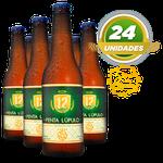 24 unidades - Penta Lúpulo 12 - 355ml
