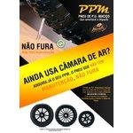 PNEU DE P.U MACIÇO RD05
