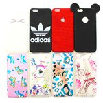 Cases Diversas - iPhone 6 Plus