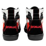 Metallica Sk8-Hi Kill em All