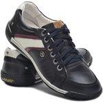 Sapatos CASUAL PORSHE BMBRASIL 410/02 PRETO