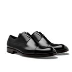 SAPATO MASCULINO DERBY TOM BLACK