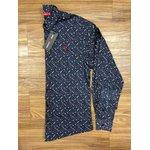 Blusa de Frio Lacoste - Moletinho Creme
