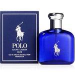 Perfume polo Blue 125ml