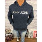 Blusa de Frio John John- Roxa