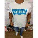 Camiseta Levis - Branca
