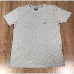 Camiseta Nike Cinza